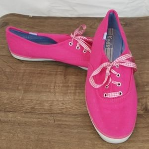 Keds Sneakers, Size 10